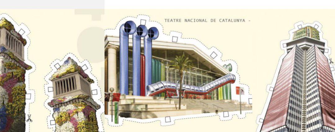Estudiar en barcelona la mejor ciudad universitaria for Estudio de arquitectura en ingles