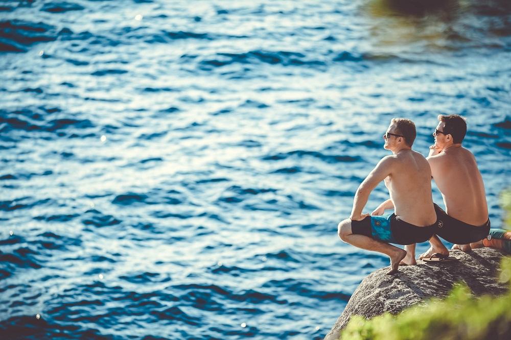 Cómo es un día de verano perfecto en la Residencia Sarrià